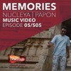 Memories Papon Ft Nucleya Album Cover