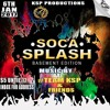 Download SOCA SPLASH PROMO MIX ( DANCEHALL EDITION) Mp3