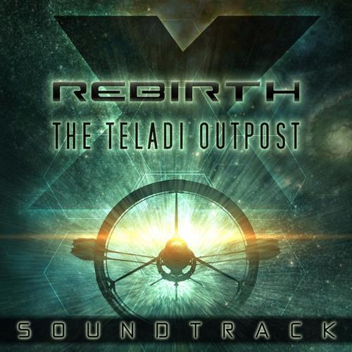 The Teladi Outpost (Main Theme)