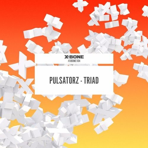 Pulsatorz - Triad (Trap Preview)