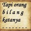 Orang Bilang - Meilia D. Setyana ft. EDS_Zauk71 (cover)