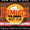 Rumors Tejano Night Club (Lubbock Tx)