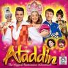 Aladdin Wardrobe Team - Grace And Gemma