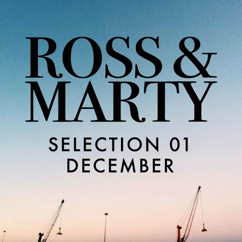 Selection 01 - December
