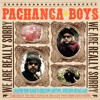 Pachanga Boys - Speedo And Boots
