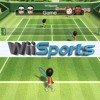 Wii Sports - Music - Tennis Results
