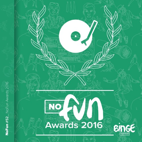 Les NoFun Awards 2016