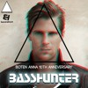 Basshunter  - Boten Anna [10 YEARS EDITION] by Lucky Star Project [FREE DOWNLOAD]