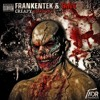 FRANKENTEK VS TANK - NEVER BE SAFE (340BPM)