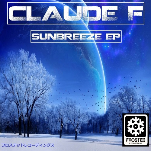 Claude F - Together   ::   Preview    :: Frosted Recordings ::