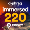 Download Immersed 220 (December 2016) Mp3