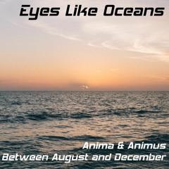 Eyes Like Oceans (Anima & Animus cover)