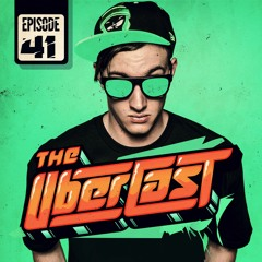 """EP41 The Ubercast - """"Year Mix 2016"""""""