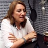 La intendenta Mónica Fein desayunó en Ahora Sí