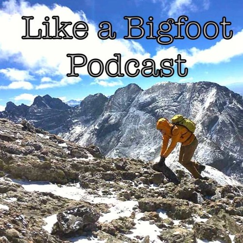 #18: Calvin Johannsen 2 --14ers Project Celebration! 111 Mountains in 105 Days, Join 100 Club