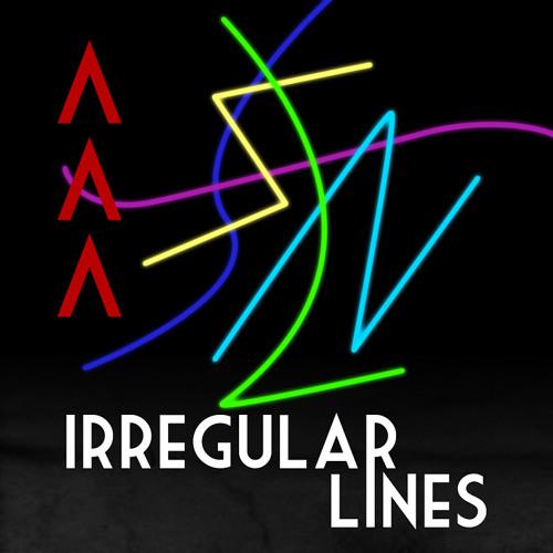 Irregular Lines