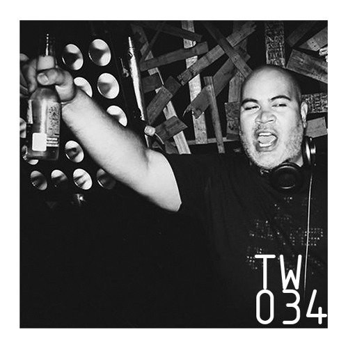 TW034 - DJ Hyperactive