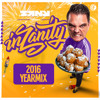 Zany - InZanity Yearmix 2016-12-30 Artwork