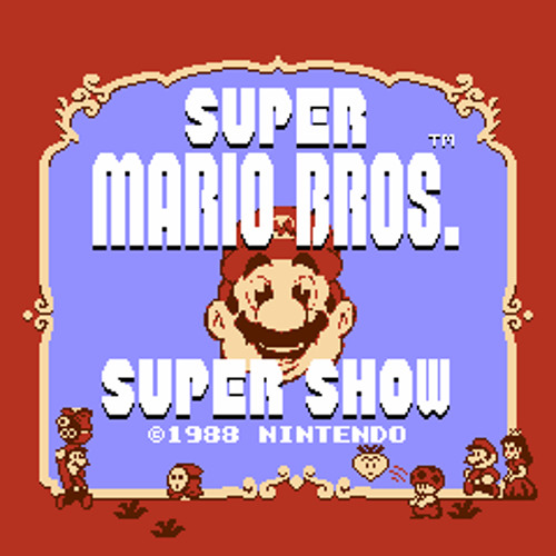 Does Anyone Else Remember The Super Mario Bros Super Show By