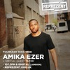 Tazer joins me on Reprezent Radio for a Christmas special of a Christmas/House mix! 22/12/16