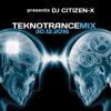 Download Dj Citizen X Tekno - Trance Vinyl Mix 30 12 2016 Mp3 Mp3