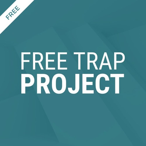Free Ableton Live Template - Hybrid Trap Project File by BVKER COM