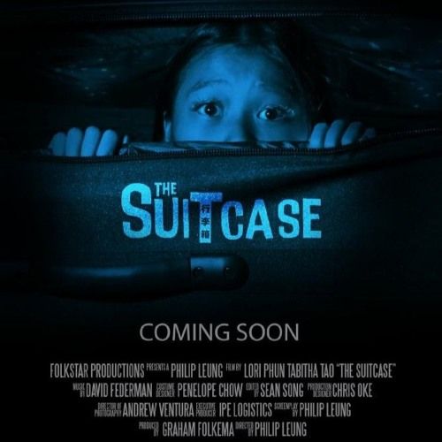 The Suitcase - End Credits