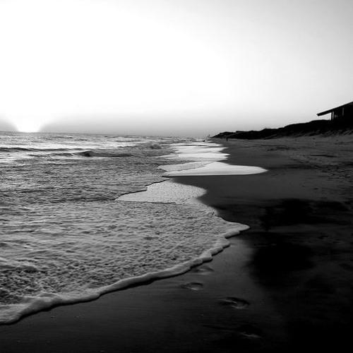 black sea dawn (an ambient mix)