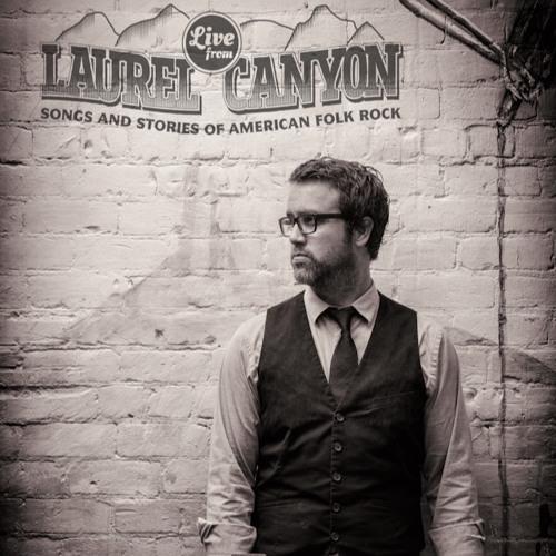 Live from Laurel Canyon - Sampler
