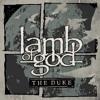 Culling - Lamb of God - Vocal Cover