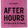 DJ Marvel & DJ Seko - Aritzia After Hours