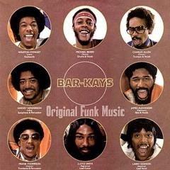 The Bar-Kays - Humpin' (Deejay Irie Edit)              FREE DOWNLOAD