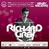 Henry Hacking & Richard Grey - Camelia Lounge Radio with Henry Hacking & Richard Grey 2016-12-30 Artwork