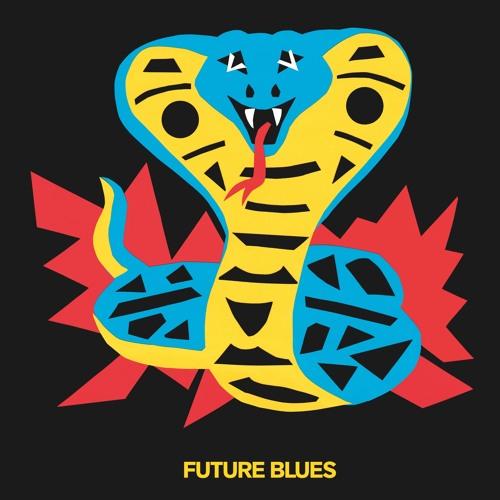 Richie Hell - Future Blues (Gumbo Limbo Music)