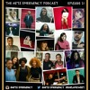 The Arts Emergency Podcast - Episode 21 (End of Year Special)