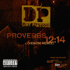 Dirt Platoon - Proverbs 12:14 (Venom Remix)