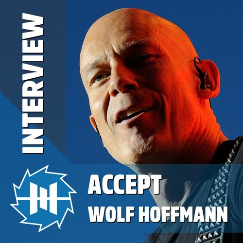 New Interview with Accept guitarist Wolf Hoffmann