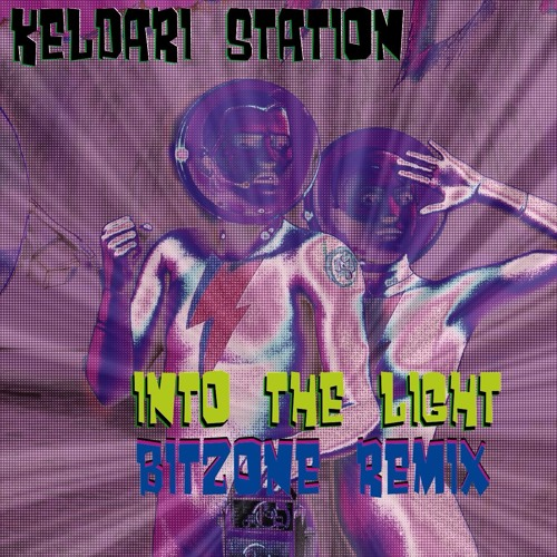 Into The Light - BITZONE REMIX