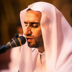زيارة النبي محمد ص في يوم السبت   الشيخ عبدالحي آل قمبر
