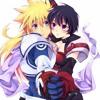 Tales Of Destiny Rokku_Lee X Raisi k. TheRaisinman