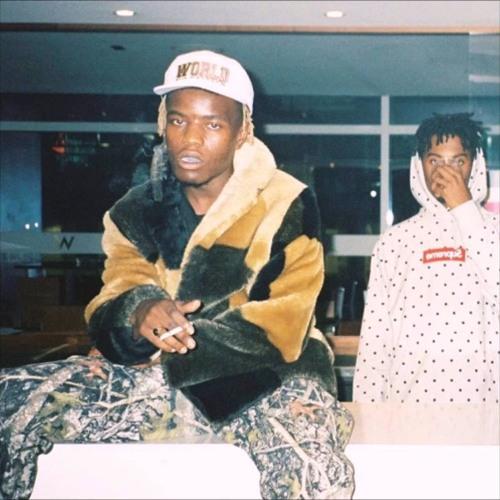 Playboi Carti X Warhol.ss X Smokepurpp Type Beat