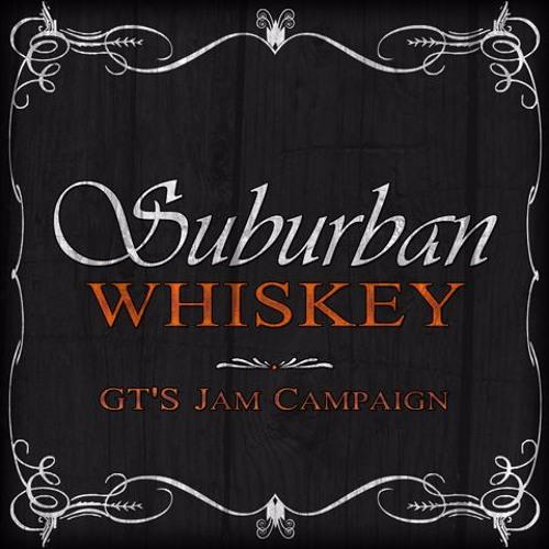 Suburban Whiskey - GT SPRINGER