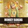 Monkey Banana DJ RasH Privat Mix