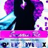Sanam Re - Diya Ghosh - Love Mix By Dj Rax