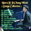 Ji Chang Wook Songs Collection