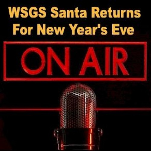 Happy New Year from WSGS & WKIC