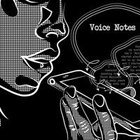 Voice Notes 00:06: Life Soundtracks