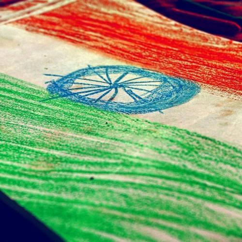The Tricolour Anthem