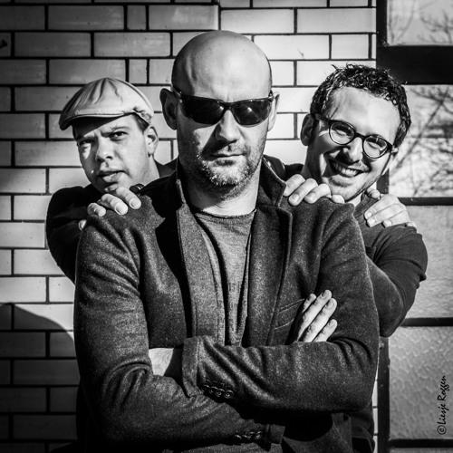 Tarantella (The godfather)- In Bocca Al Lupo Trio
