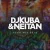 DJ KUBA & NEITAN - Yearmix 2016-12-31 Artwork